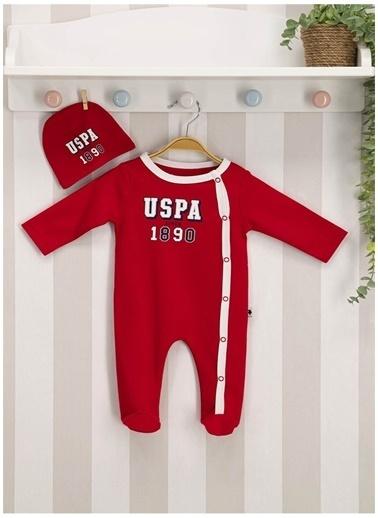 U.S. Polo Assn. Set Kırmızı